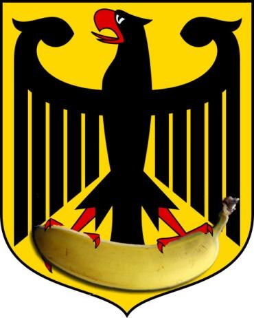 Bananenrepublik-BRD