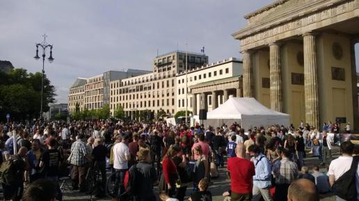 Berlin 26.5.2014