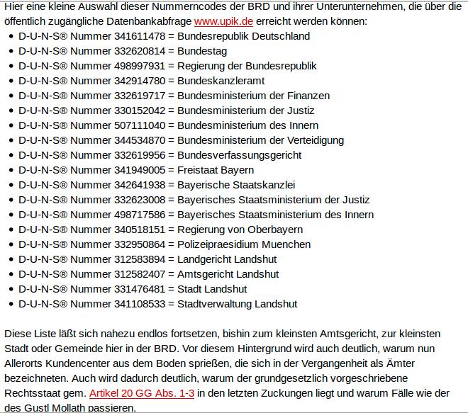 BRD_GmbH_DUNS_Nummern