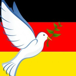 Deutsche Friedenstaube