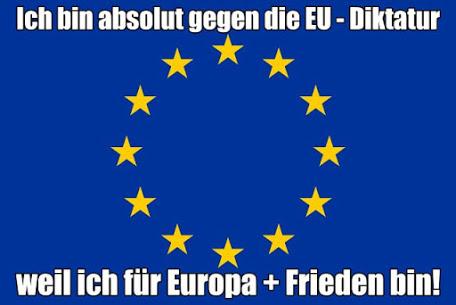 EU-Diktatur