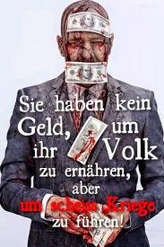 Geld und Krieg