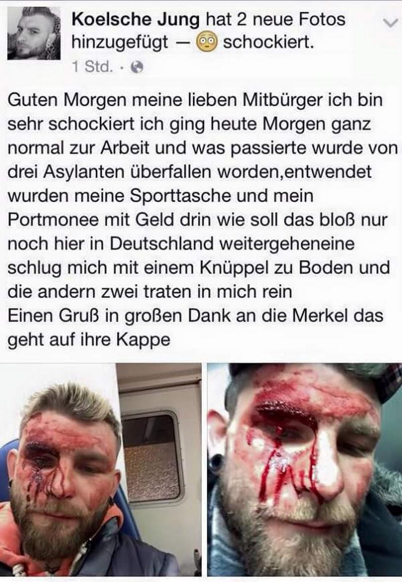 Kölsche Jung 12.01.2016