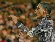 Obama Robo