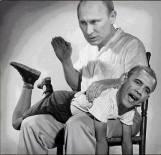 Putinhaue