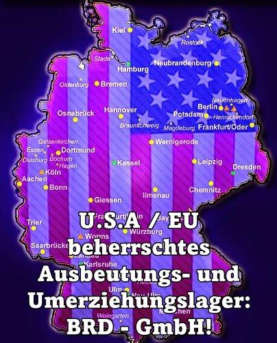 U.S. - Umerziehungslager