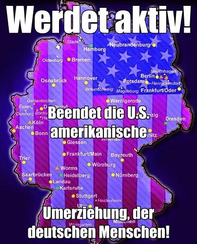 USA Umerziehung