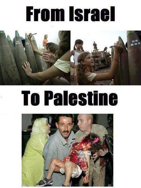 Perverses Zionisten