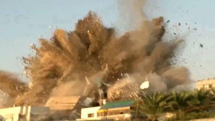 Gaza 28