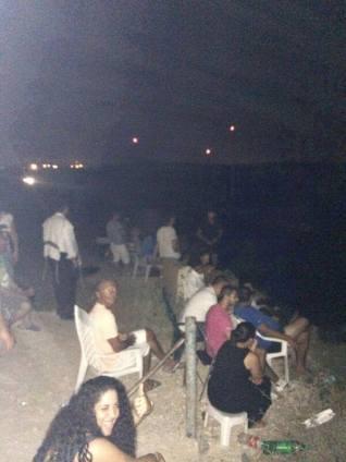 Gaza Spanner aus Israel2