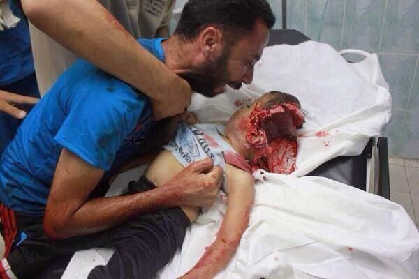 Israelkrieg