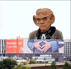 Merkel Ferengi