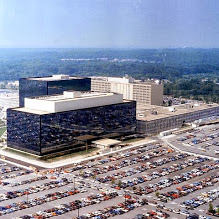 NSA Headquarters Fort Meade Maryland