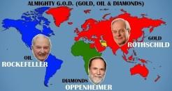 Rockefeller Rothschild Oppenheimer