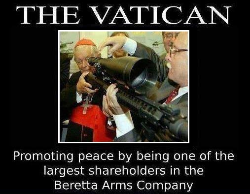 Vatikan-War