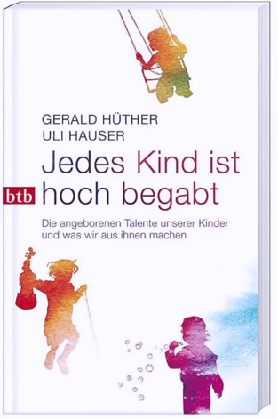 Begabte Kinder