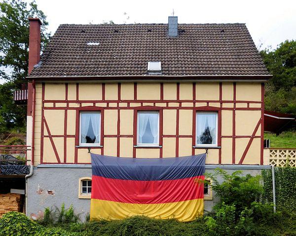 Deutscher Patriotismus1