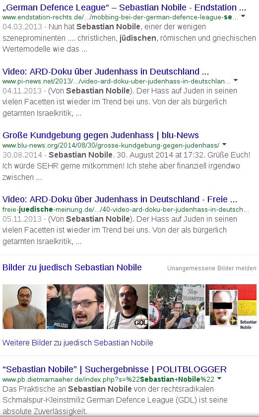 Google:Sebastian Nobile