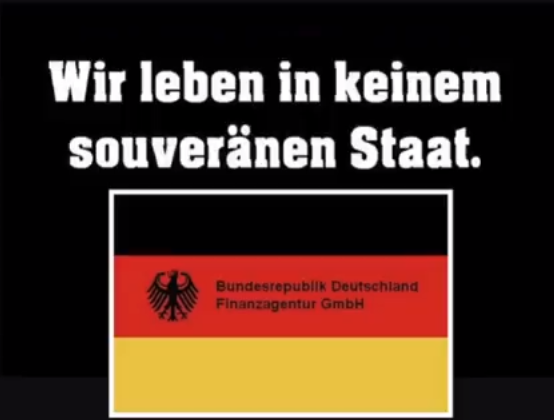 Kein Souveräner Staat