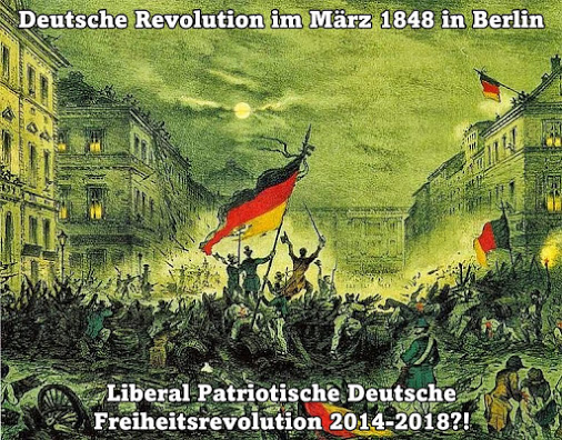 Liberal Patriotische Deutsche Befreiung