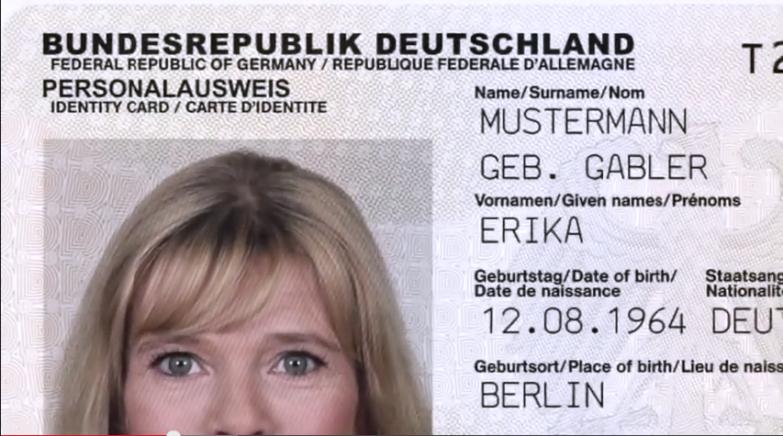 Personal der Firma BRD-GmbH1