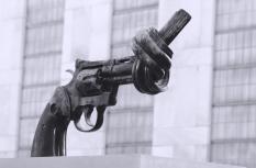 Stopt den Rüstungswahnsinn!
