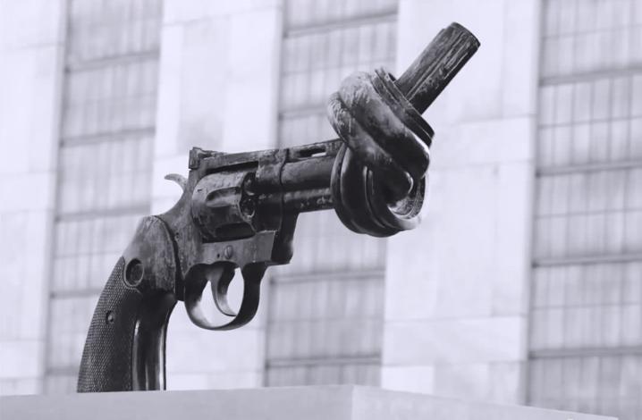 Stopt den Rüstungswahnsinn