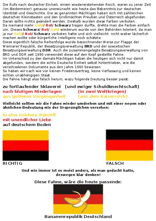 Seite 20: Ueber 69 Jahre Luege und Betrug! – Wir liberale Patrioten ...