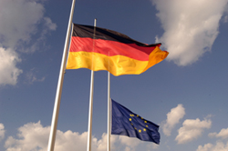 Trauer BRD Europa
