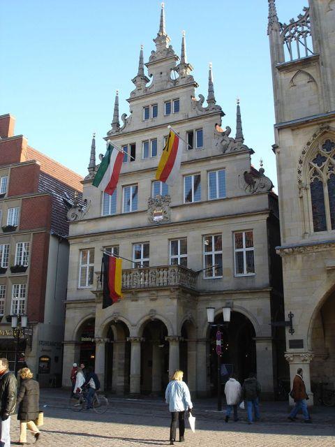 Trauerbeflaggung in Deutschland