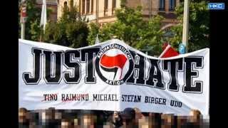 Faschistische ANTIFA3