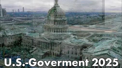 U.S.-Goverment 2025