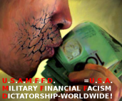 Geldgeile USA Diktatur1