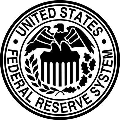 US-FederalReserveSystem-Seal