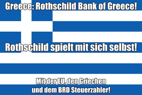 Rothschild spielt mit uns