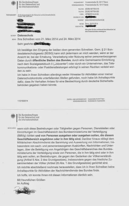 Bundesbeauftragte