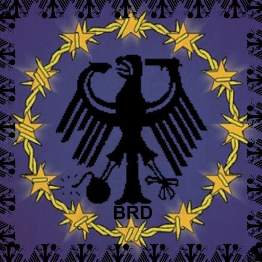 Die BRD - GmbH begeht Selbstmord