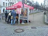Bezahlte AntiFa Faschisten