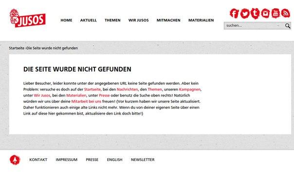 Die faschistische bezahlte SPD AntiFa Terrortruppe bekommt kalte Füße