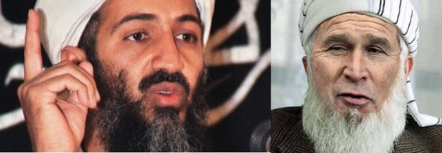 BREAKING OSAMA BIN LADEN IS STILL ALIVE8