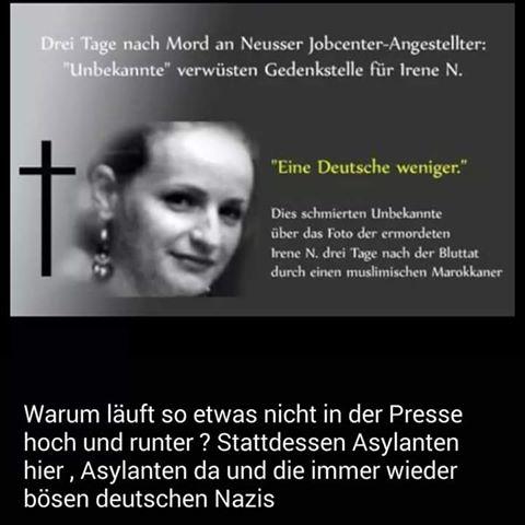 Eine Deutsche weniger...