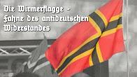Wirmerflagge antideutscher Widerstand