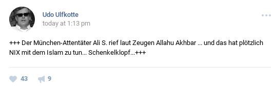 Masaker Ali ist jetzt David2