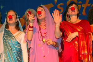 Die VV ist nur ein Karnevalsverein !!!